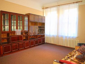 Apartment for rent in Riga, Riga center 405034