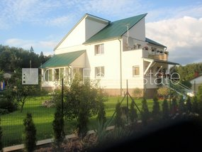 House for sale in Ogres district, Ikskiles pilsetas country area