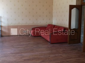 Apartment for sale in Riga, Riga center 508412