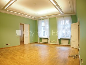 Commercial premises for lease in Riga, Riga center 192289