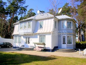 House for rent in Jurmala, Lielupe 424523