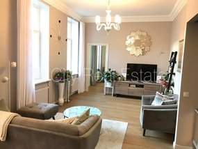 Apartment for rent in Riga, Riga center 507129