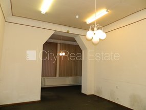 Commercial premises for lease in Riga, Agenskalns 413437
