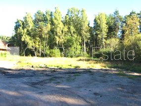 Land for sell in Talsu district, Rojas parish