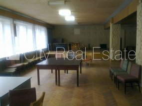 Commercial premises for sale in Preilu district, Preili 428646