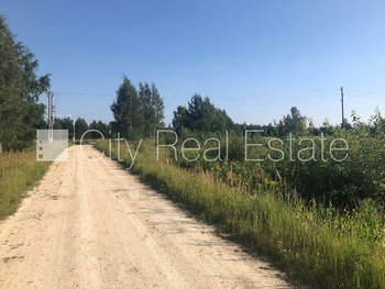 Land for sale in Ogres district, Ikskiles pilsetas country area 420794