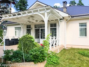 House for sale in Riga district, Garkalnes parish