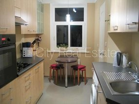 Apartment for sale in Riga, Riga center 408166