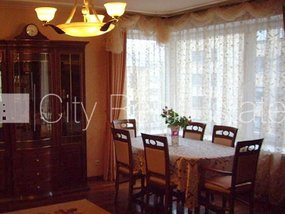 Apartment for sale in Riga, Riga center 382634