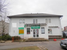Commercial premises for sale in Riga district, Olaine 423172