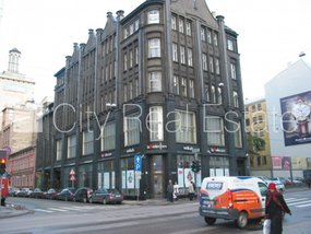 Commercial premises for lease in Riga, Riga center 280515