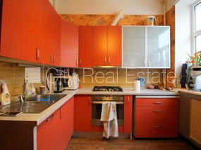 Apartment for sale in Riga, Kliversala 421282