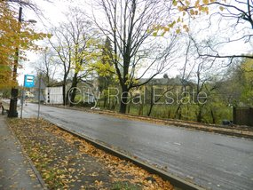 Land for sale in Riga, Sampeteris-Pleskodale