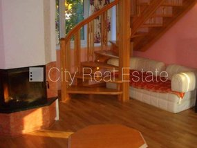 House for rent in Jurmala, Melluzi 411971