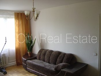 Apartment for sale in Riga, Purvciems 411050