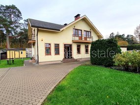 House for rent in Jurmala, Melluzi 424633