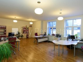 Commercial premises for lease in Riga, Riga center 431858