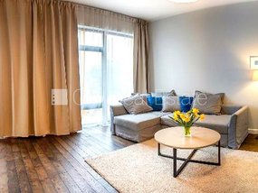 Apartment for sale in Jurmala, Asari 412279