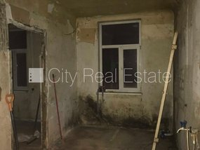 Apartment for sale in Riga, Tornakalns
