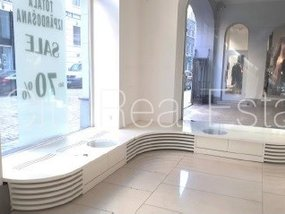 Commercial premises for lease in Riga, Vecriga (Old Riga) 421822