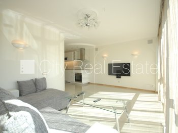 Apartment for rent in Riga, Riga center 426766