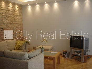 Apartment for rent in Riga, Riga center 293467