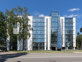 Apartment for sale in Jurmala, Dzintari 186188