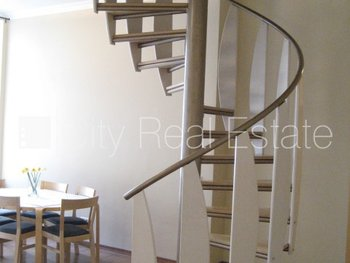 Apartment for sale in Riga, Riga center 423200
