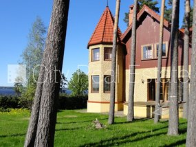House for rent in Riga district, Baltezers 410258