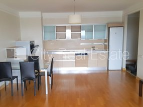 Apartment for rent in Riga, Sampeteris-Pleskodale 422049