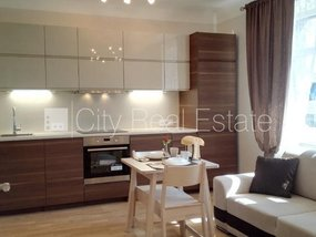 Apartment for sale in Riga, Riga center 422870