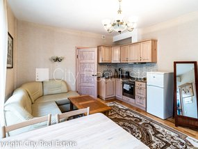 Apartment for rent in Jurmala, Majori 423694