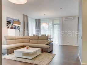 Apartment for sale in Jurmala, Melluzi 424774