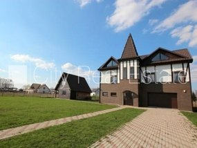 House for sale in Riga district, Marupe 411930