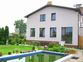 House for sale in Riga district, Dreilini