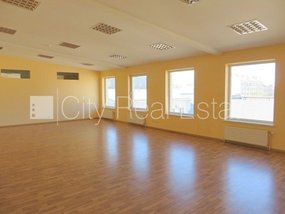 Commercial premises for lease in Riga, Riga center 418807