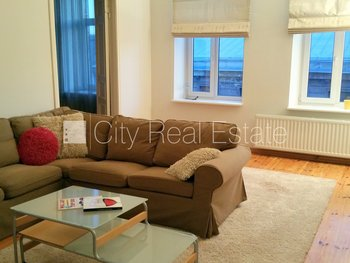 Apartment for rent in Riga, Riga center 434458