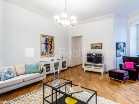 Apartment for rent in Riga, Riga center 424279