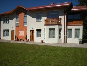 House for sale in Jurmala, Melluzi 419697