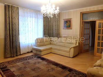 Apartment for rent in Riga, Riga center 410986