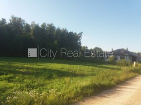 Land for sale in Riga district, Stopinu parish
