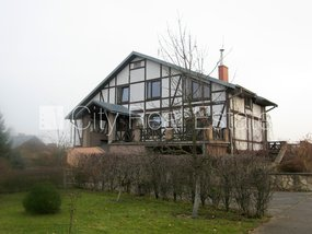 House for rent in Riga district, Adazi 414263