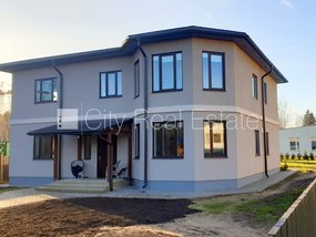 House for rent in Riga district, Bukulti 423652
