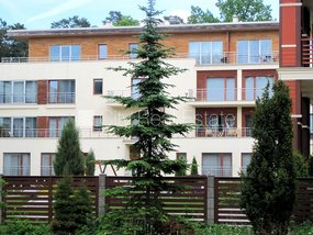 Apartment for shortterm rent in Jurmala, Bulduri 430912
