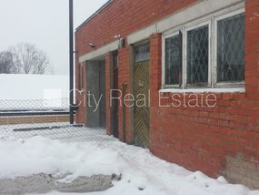 Commercial premises for lease in Gulbenes district, Gulbene 421465