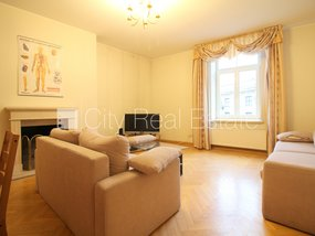 Apartment for sale in Riga, Vecriga (Old Riga) 322495