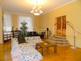 House for rent in Riga, Kengarags 419258