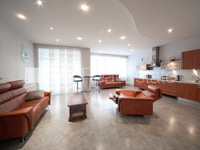 Apartment for sale in Riga, Riga center 119807