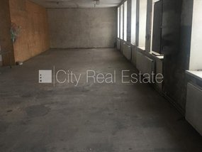 Commercial premises for lease in Riga, Teika 421591