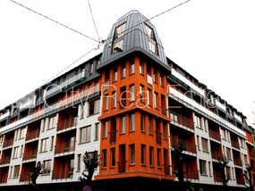 Apartment for sale in Riga, Riga center 409368